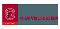 H de Vries Boeken